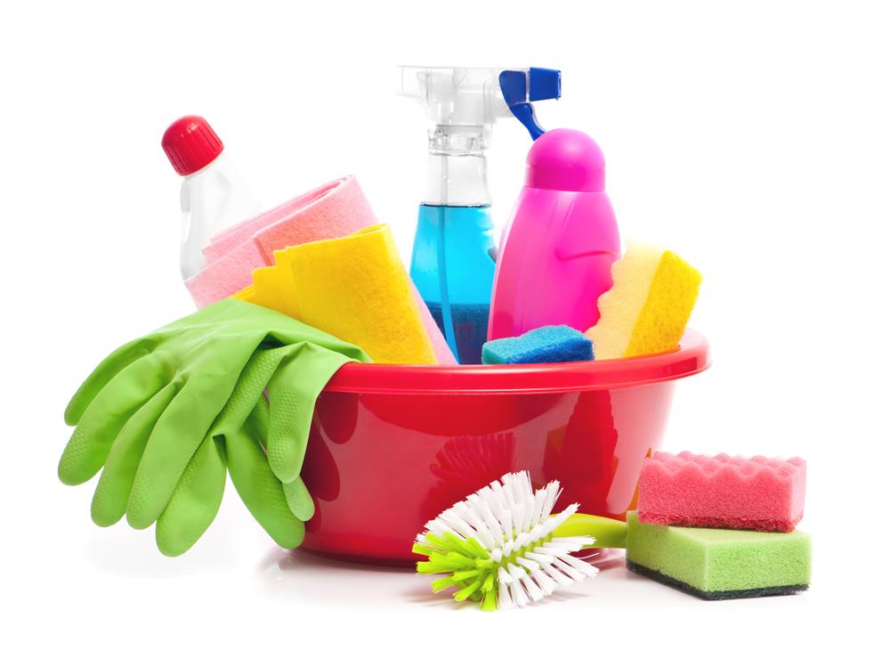 Detergjente te hapur