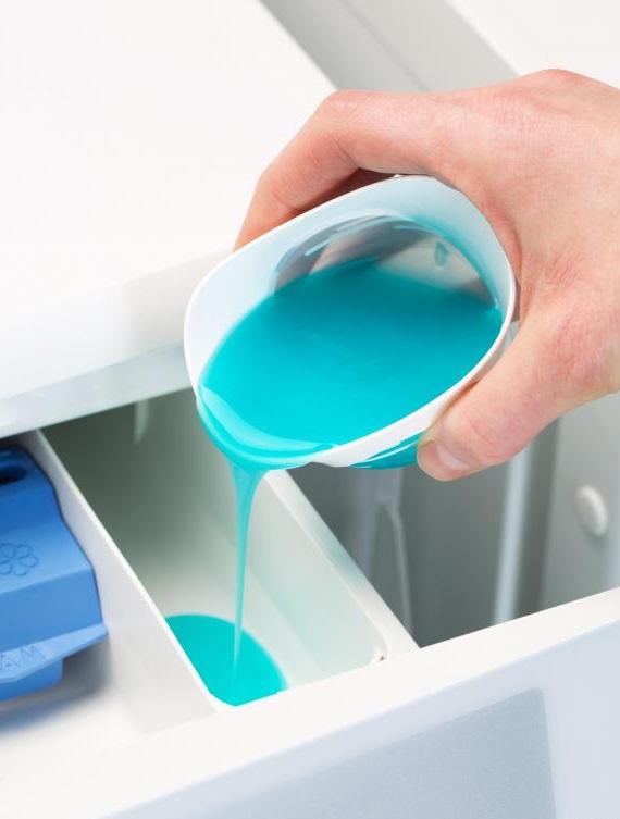 detergjete te lengshem